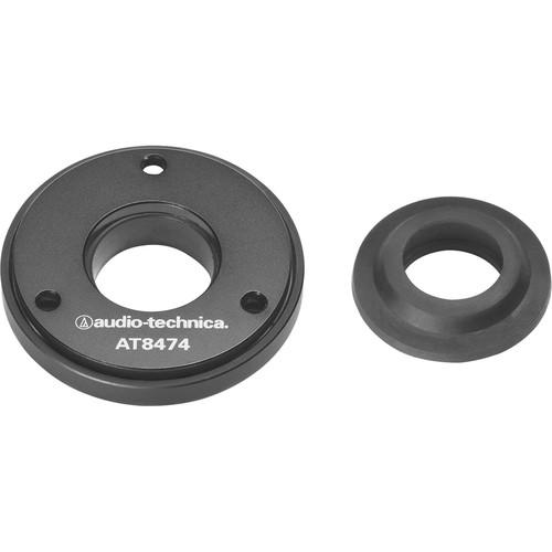 Audio-Technica AT8474 Low Profile Isolation Mount AT8474