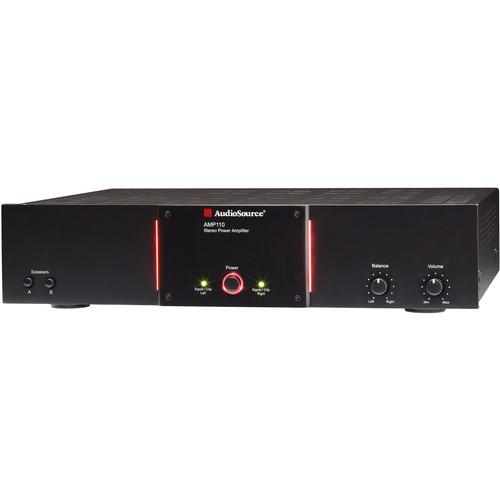 AudioSource  AMP110 Power Amplifier AMP 110