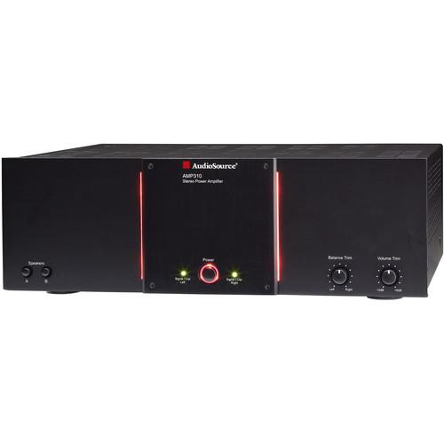 AudioSource  AMP310 Power Amplifier AMP 310