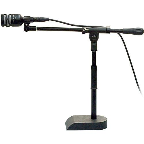 Audix D6 - Kick Drum Microphone with Kick Drum Stand D6-KD