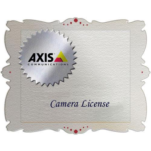 Axis Communications 1-Channel Upgrade Add on Camera 0202-034