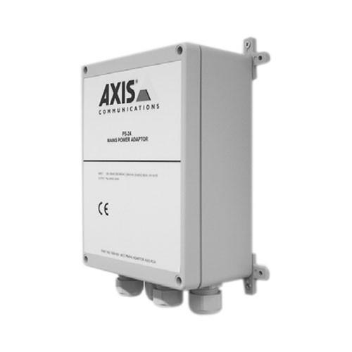 Axis Communications 5000-001 PS-24 ACC Outdoor Mains 5000-001