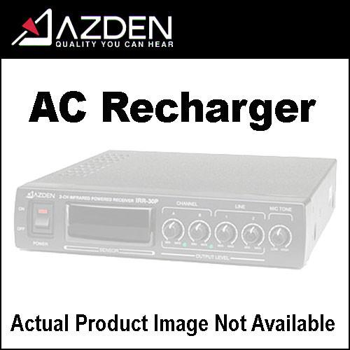 Azden BC-30 AC Power Supply for IRR-30P Receiver BC-30