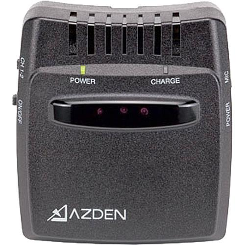 Azden IRN-10 Dual Channel Neck-Worn Infrared Transmitter IRN-10