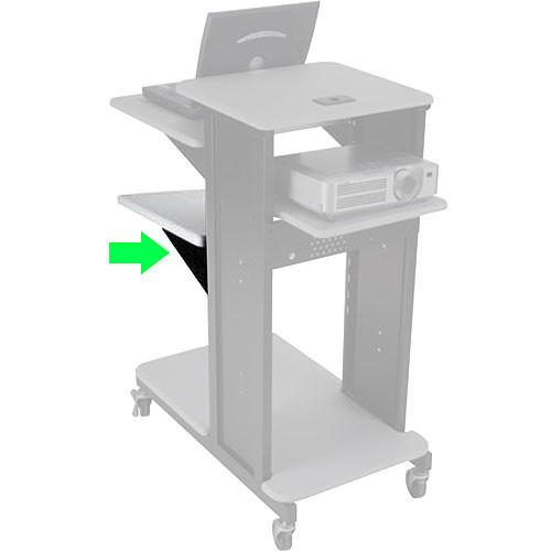 Balt  Optional Shelf for Presentation Cart 34465