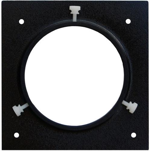 Barber Tech 100mm EZP Stealth Adapter Plate SBP100