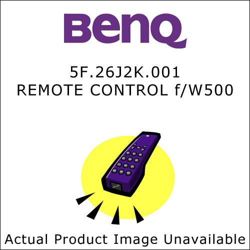 BenQ 5F.26J2K.001 Replacement Remote Control 5F.26J2K.001