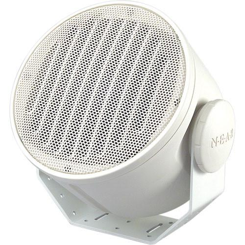 Bogen Communications A2TWHT A Series Armadillo Speaker A2TWHT