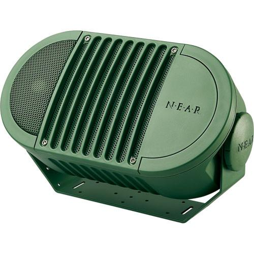 Bogen Communications A6GRN NEAR A Series Armadillo Speaker A6GRN