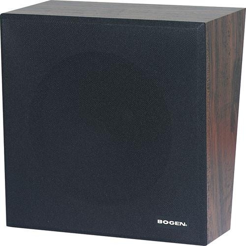 Bogen Communications ASWB1 Wall Speaker Baffle ASWB1