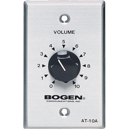 Bogen Communications  AT10A 10W Attenuator AT10A