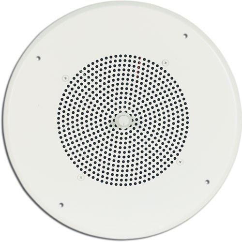 Bogen Communications Ceiling Speaker Assembly S810T725PG8W