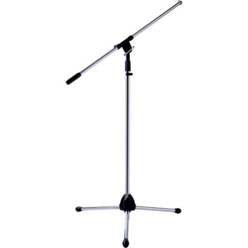 Bogen Communications SB6 Adjustable Tripod Microphone Stand SB6