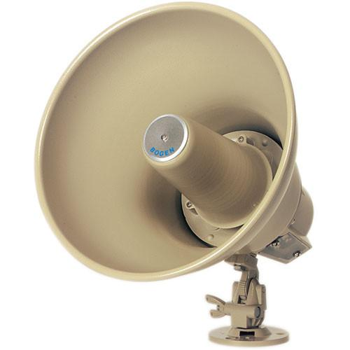 Bogen Communications SP158A Reentrant Horn Loudspeaker SP158A