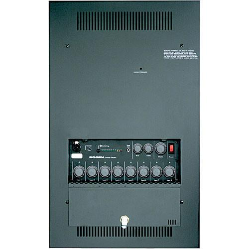 Bogen Communications WV150 Wall Mount Power Vector Modular WV150