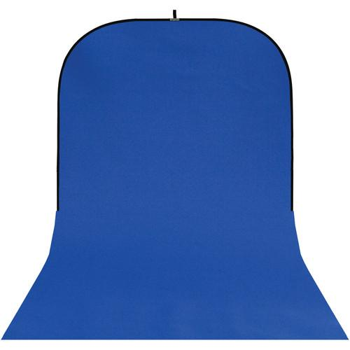 Botero #027 Super Collapsible Background - 8x16' - Chroma-Key