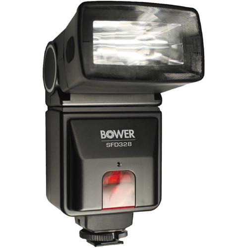 Bower  SFD328 Digital Slave Flash SFD328