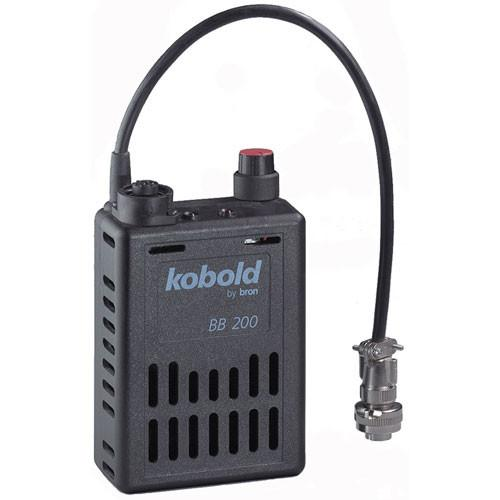 Bron Kobold BB200/C Battery Ballast for DW200 K-742-0193