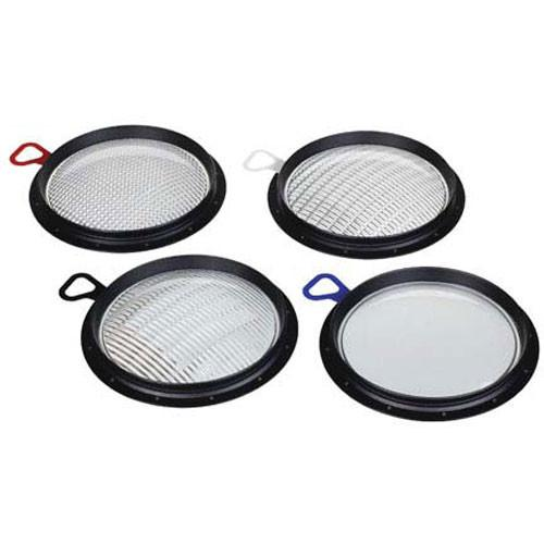 Bron Kobold Four Lens Set for DW800 HMI PAR K-713-0527