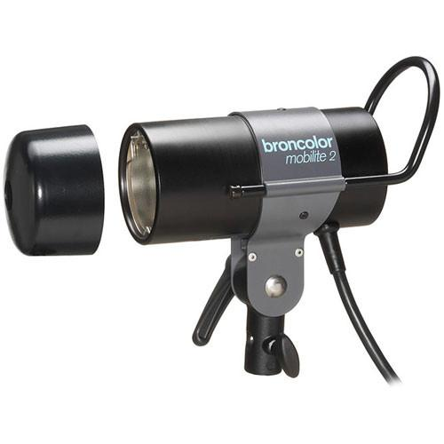 Broncolor  Mobilite 2 Lamp Head 32.012.00