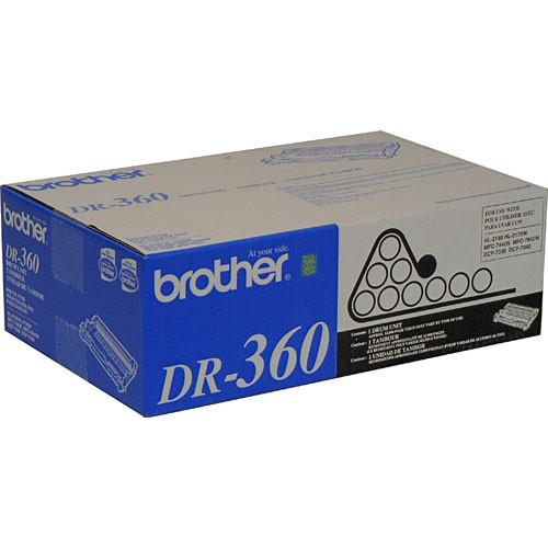 Brother  DR-360 Drum Cartridge DR360