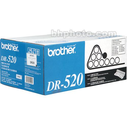 Brother  DR-520 Drum Unit DR520