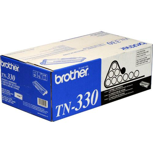 Brother TN-330 Standard Yield Toner Cartridge TN330