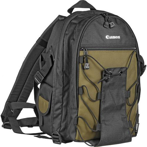 Canon  Deluxe Backpack 200 EG 6229A003