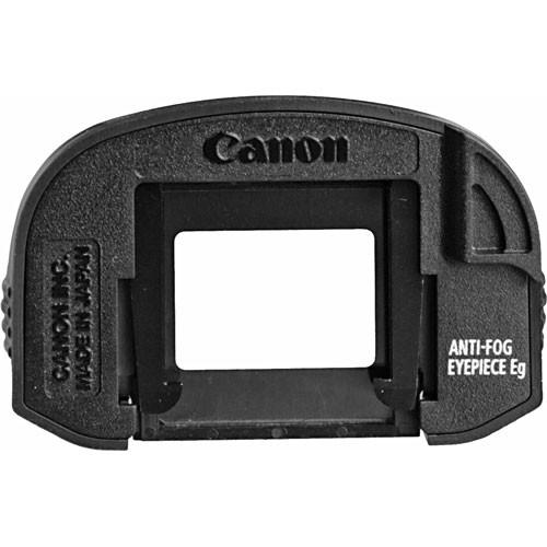 Canon Eg Anti-Fog Eyepiece for Select Canon DSLRs 2200B001