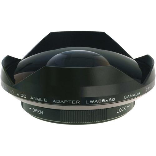 Cavision LWA05X86 0.5x Industrial Wide Angle Adapter LWA05X86