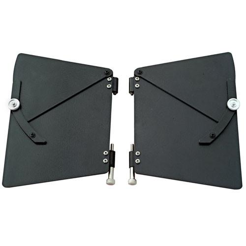 Cavision MBF4SA Adjustable Side Flaps for 4x4 and 4.45 MBF-4SA