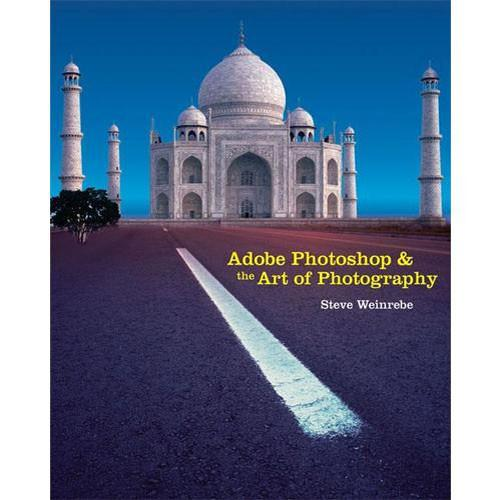 Cengage Course Tech. Book: Adobe Photoshop and the Art of