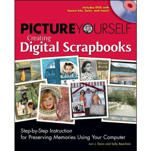 Cengage Course Tech. Book: Picture Yourself Creating 1598634887