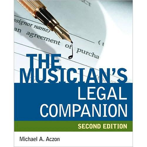 Cengage Course Tech. Book: The Musician's 978-1-59863-507-2