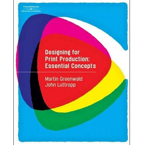 Cengage Course Tech. Designing for Print 9781418042271
