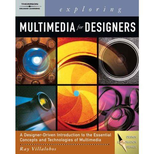 Cengage Course Tech. Exploring Multimedia 9781418001032