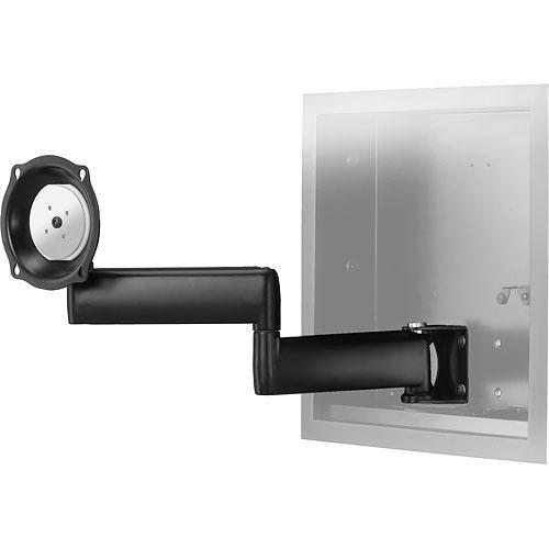Chief JWDIW210B Flat Panel Swing Arm Wall Mount JWDIW210B