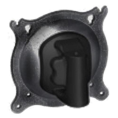 Chief KSA1019B Turntite Centris Head Accessory (Black) KSA1019B