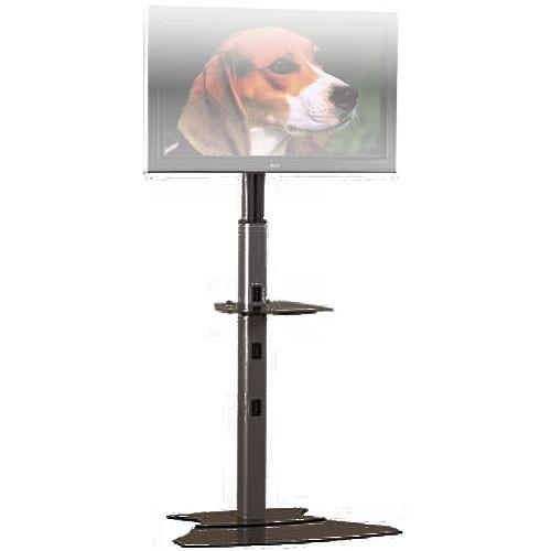 Chief MF1-6000B Flat Panel Floor Stand for Displays up MF16000B