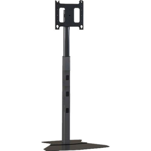 Chief MF1-UB Flat Panel Floor Stand for Displays up to MF1UB