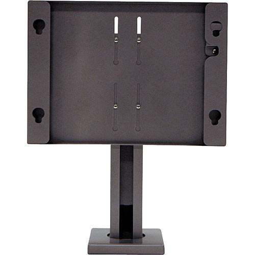 Chief MTSCVB Bolt-Down Table Stand (Black) MTSCVB
