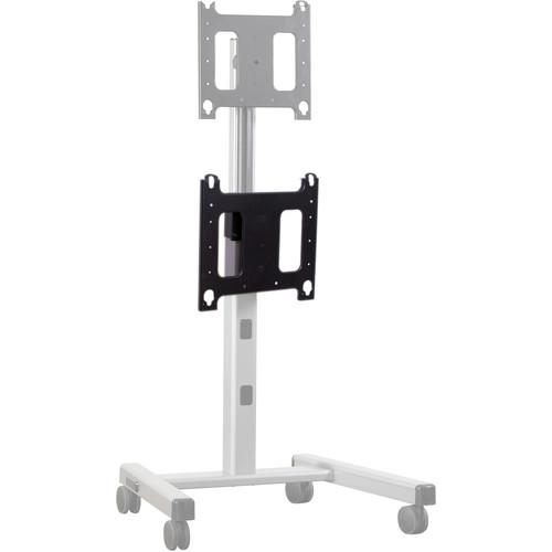 Chief P-Series Dual-Display Accessory for PF1UB Stand or PAC720