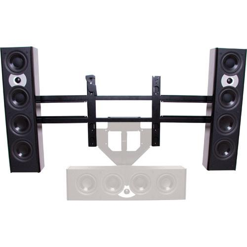 Chief PACLR1 Flat-Panel Left/Right Speaker Adapter PACLR1