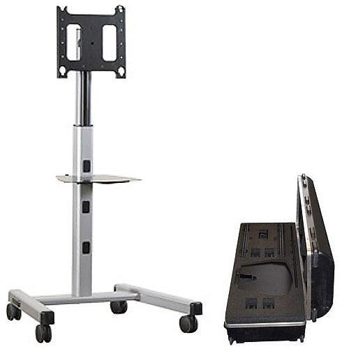 Chief PFCUS700 Mobile Flat Panel Cart and Case Kit PFCUS700