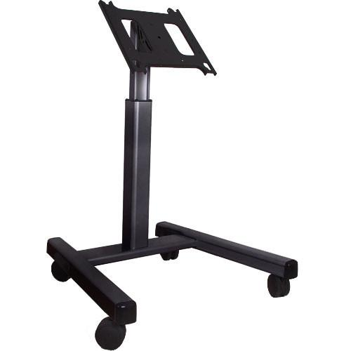 Chief PFM-UB Confidence Monitor Cart (Black) PFMUB