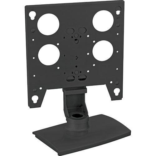 Chief PSS-2225B Flat Panel Swivel Table Stand (Black) PSS2225B