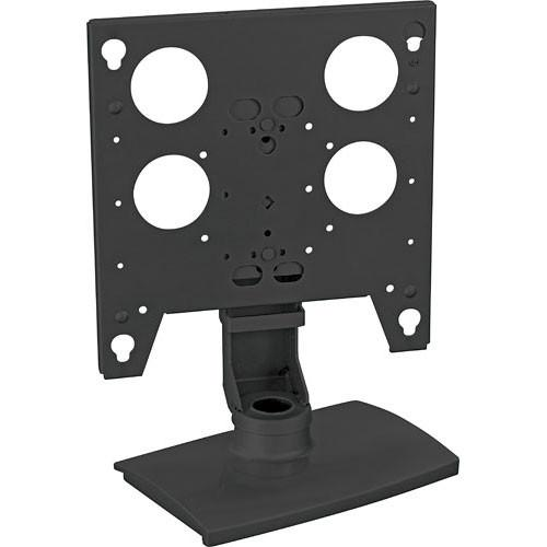 Chief PSS-2510B Flat Panel Swivel Table Stand (Black) PSS2510B