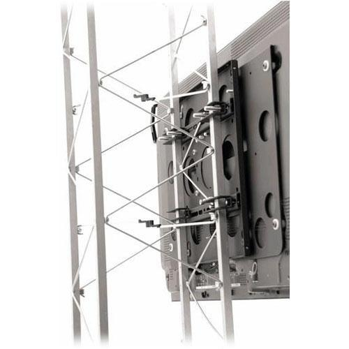 Chief TPS-2000 Flat Panel Fixed Truss & Pole Mount TPS2000B