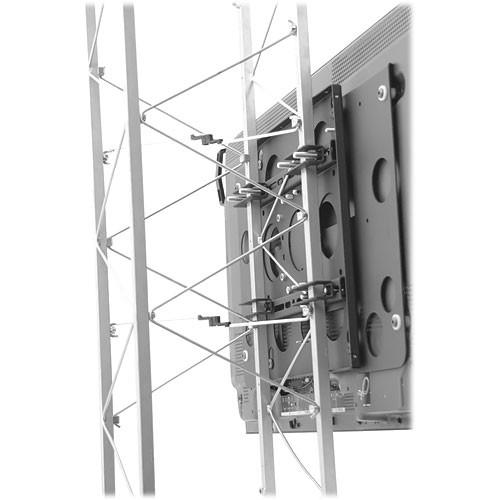 Chief TPS-2128 Flat Panel Fixed Truss & Pole Mount TPS2128