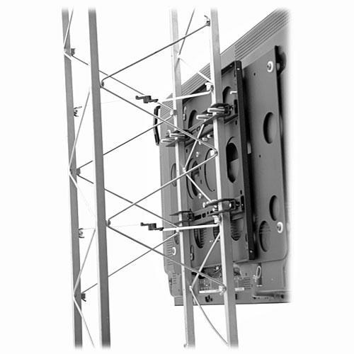 Chief TPS-2148 Flat Panel Fixed Truss & Pole Mount TPS2148